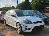 2008 FORD FIESTA 2.0 ST, FULL SERVICE HISTORY + HEATED LEATHER + JUST SERVICED