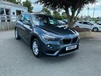 2018 BMW X1 sDrive 18d SE 5dr ESTATE Diesel Manual
