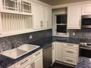 Fantastic deals on Granite and Quartz countertops