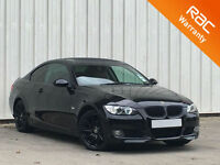 BMW 320 2.0 2007MY i SE +AERO BODY KIT-FINANCE AVAILABLE- PART EXCHANGE WELCOME