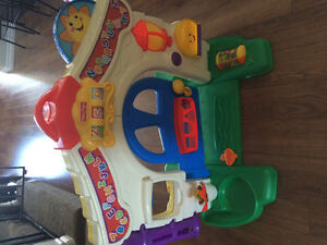 Fisher Price house for sale