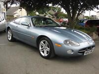 2003 Jaguar XK8 4.2 auto Coupe, great value, 12mths MOT