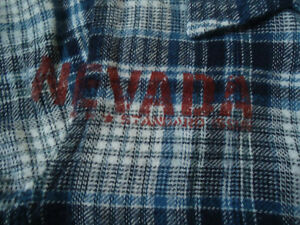 Boys Size 3 Long Sleeve Plaid Flannel Dress Shirt by Nevada Kingston Kingston Area image 2
