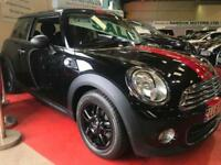 2012 MINI Hatch 1.6 One Avenue 3dr