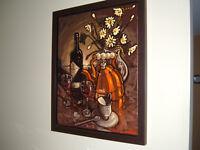 tableaux d'artistes quebecois