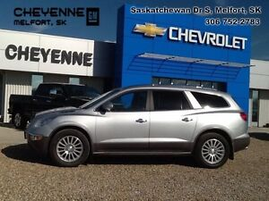 2012 Buick Enclave CXL   - Certified - $189.26 B/W