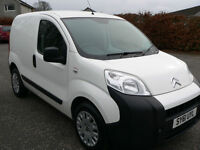 Citroen Nemo 1.3HDi 16v 75 ( s/s ) 660 LX One owner form new
