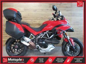 2014 Ducati Multistrada 1200 1200S  59$/SEMAINE