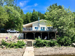 Cottage for sale in Erb's Cove, Belleisle Bay