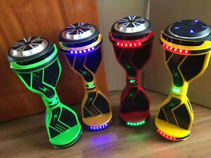 "8"" Lamborghini HoverBoards Scooter Smart Self Balance ON SALE Kitchener / Waterloo Kitchener Area image 8"