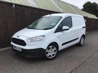 Ford Transit Courier Trend 1.5TDCi**1 OWNER FROM NEW**FULL SERVICE HISTORY**