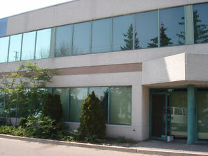 Executive Office Space For Lease In Vaughan - 2900 Langstaff