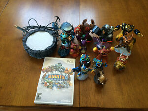 Skylanders Giants bundle