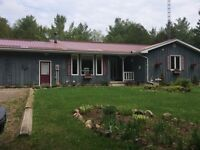 Lovely Family Home In the Country - 3+1 bed, 3 bath