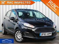 Ford Fiesta 1.5 Style Tdci 2013 (63) • from £33.86 pw