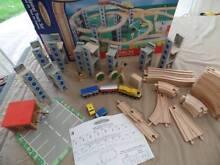 Imaginarium Spiral Train Set Cranebrook Penrith Area Preview