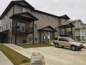 BROOKS, AB: UPSCALE 2 BEDROOMS WITH 2 ENSUITES AVAILABLE NOV. 1
