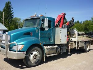 Picker Truck For Sale