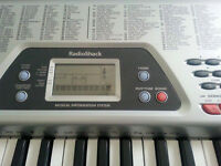 Piano Clavier 61 touches