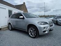 2008 (58) BMW X5 M-SPORT 3.0sd AUTO ( 286 bhp )