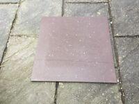 Stardust Quartz mocha floor tiles