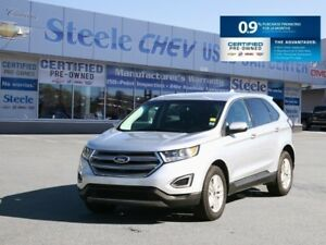 Ford Edge Sel All Wheel Drive And Priced To Thouand Bel
