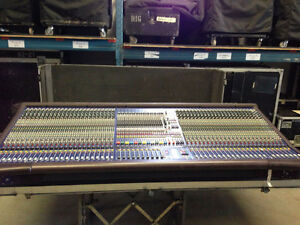 Heritage 3000 Console