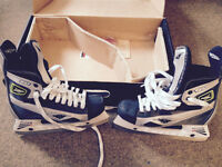 MISSION FUEL85 ICE SKATE NEW