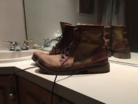 LIMITED edition - Timberland size 11