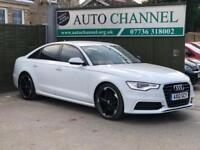 2012 Audi A6 Saloon 3.0 TDI S line S Tronic Quattro 4dr