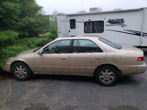 1998 Toyota Camry XLE V6 220k
