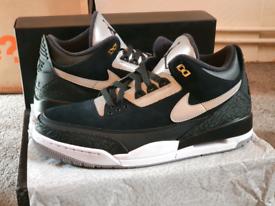 Nike Air Jordan 3 retro TH size 11