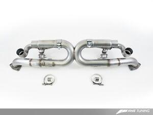 AWE Tuning Porsche 991 SwitchPath Exhaust