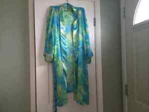 Cover Up or Housecoat