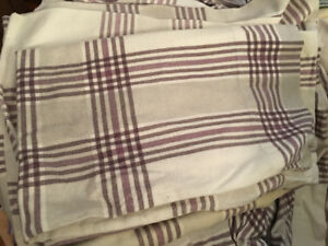 Selling Flannel Sheet Set for Double Bed
