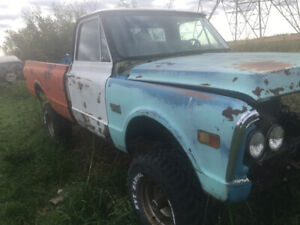 Gmc Ck1500 | Great Selection of Classic, Retro, Drag and