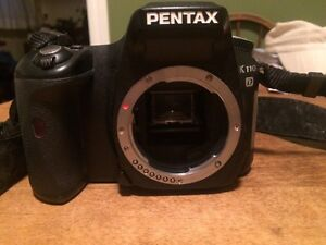 Pentax DSLR camera and lenses Kingston Kingston Area image 4