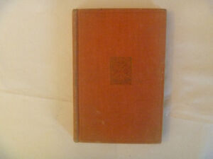 THE CALL OF THE WILD by Jack London - 1938 Hardcover