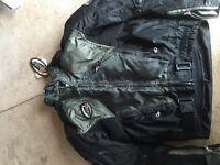 RST ladies jacket