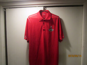 NHL BlackHawks Golf shirt