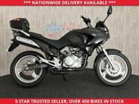 HONDA XL125 VARADERO XL 125 V-8 MOT TIL OCT 18 LOW MLS 2008 58