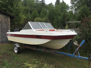 15 ft boat package