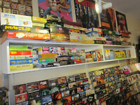 LOTS OF BOARD GAMES & PUZZLES FOR SALE!!