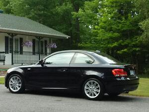 2012 BMW 1 Series M Coupe (2 door)