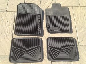 FORD FUSION WINTER MATS London Ontario image 1