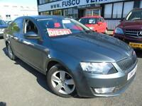 2014 Skoda Octavia 1.6TDI CR SE - Grey - 12 Month Platinum Warranty!