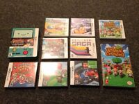Games For Sale and Trade