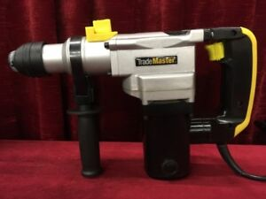 Online Auction with Tools and More Sept 24 to Sept 27