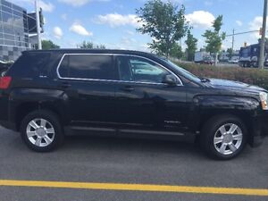 2010 GMC Terrain SLE SUV, Crossover - Safety and E Test complete