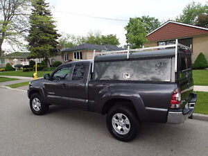 2013 Toyota Tacoma TRD Access Cab Pickup Truck 6sp Manual